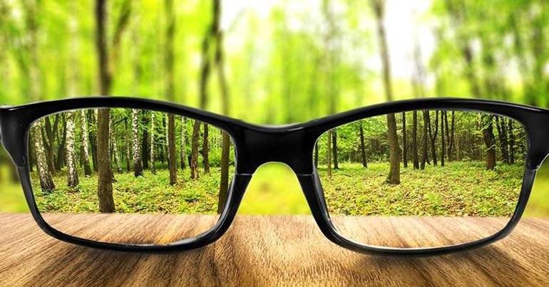 Как сделать зрение минус 42