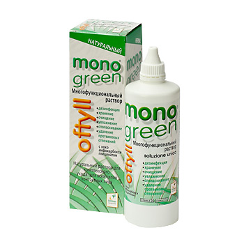 Oftyll Monogreen 360 ml