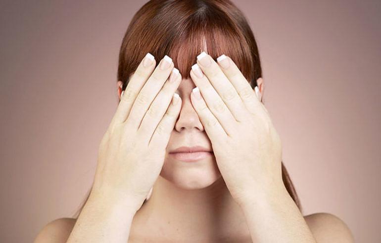 картинки закрывать ладошкой лицо человека