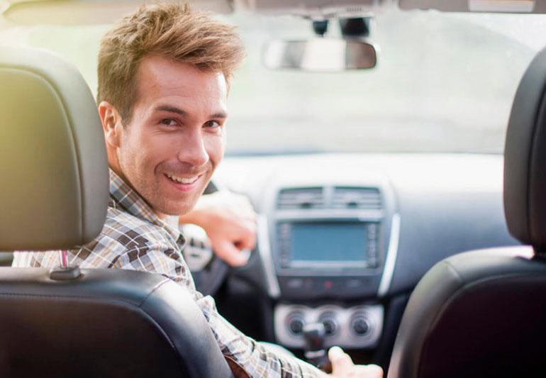 При какой диоптрии нельзя водить авто