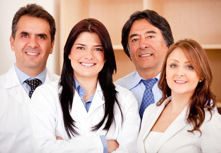 фото врачей