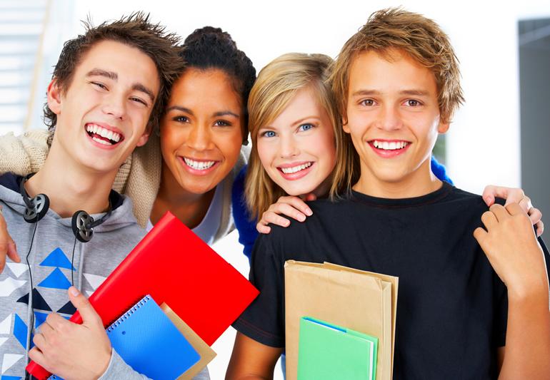 Картинки подростковая жизнь