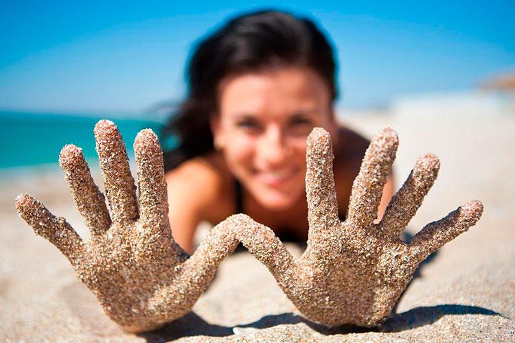 Ощущения «песка в глазах»