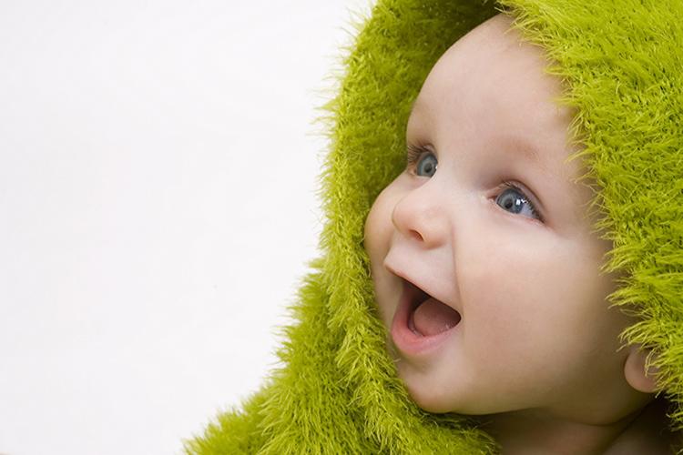 заболевания воспалительного характера у младенца