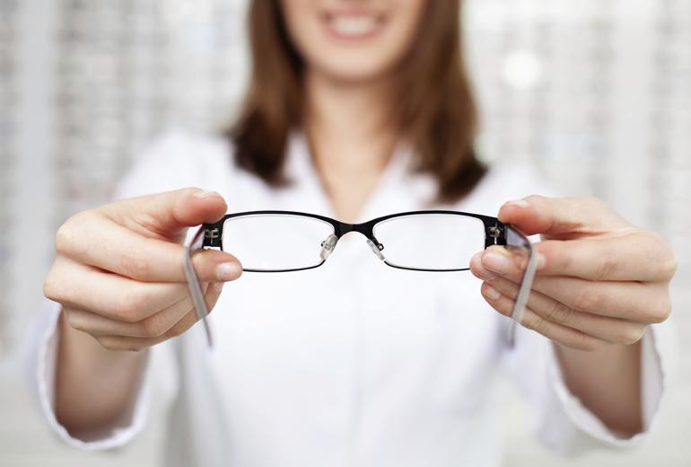 Рецепт на очки  как его выписывают и расшифровывают a479d5bd6a1b8
