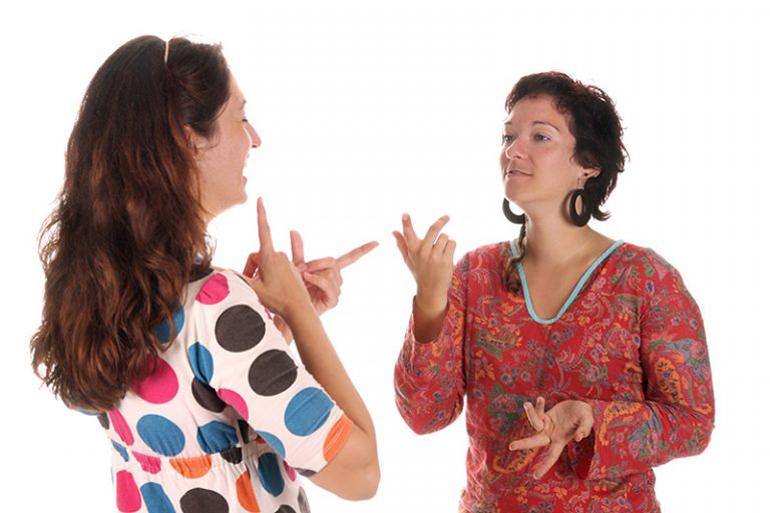 Сайт Знакомств Глухонемых И Людей С Нарушениями Слуха Речи