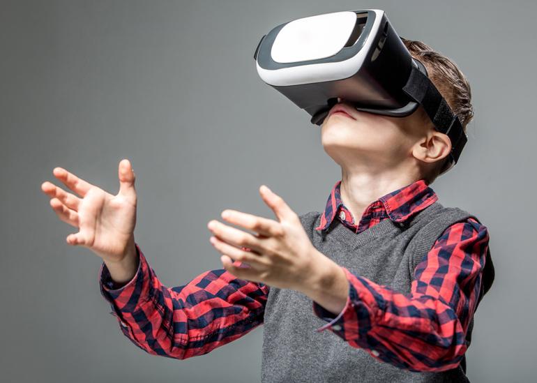 Как влияет на зрение очки виртуальной реальности cable micro usb спарк на avito