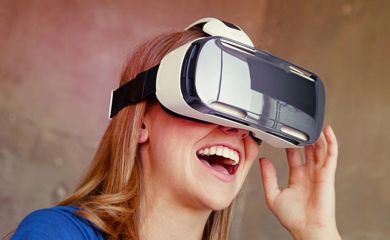 Как влияет на зрение очки виртуальной реальности купить очки dji на авито в рязань