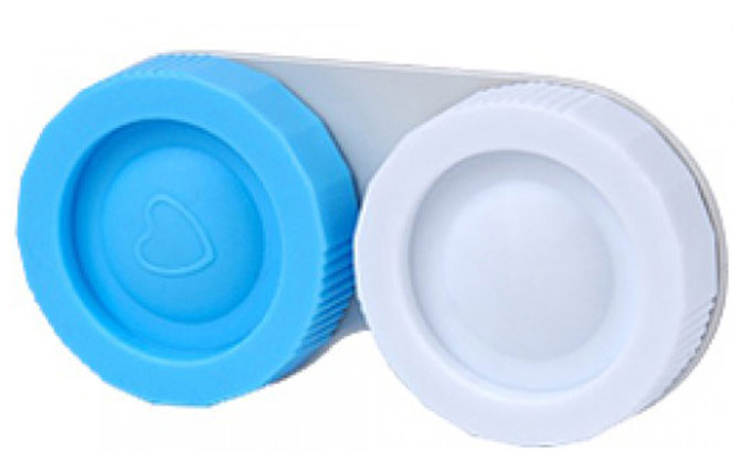 Avizor Inter Lens Case